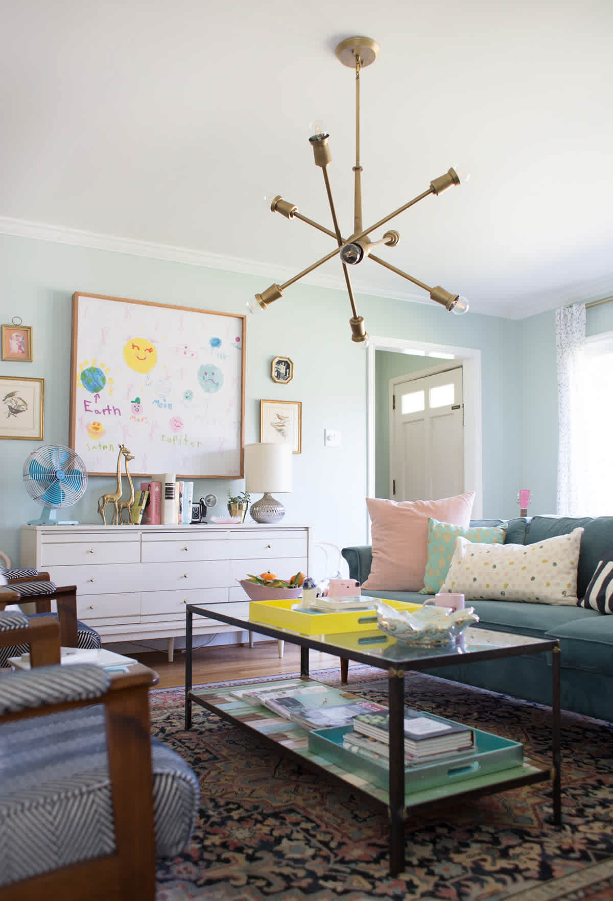 Kid Friendly Living Room Ideas Part 75