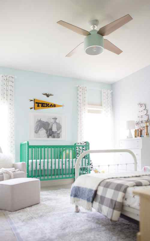 shared boy room ideas