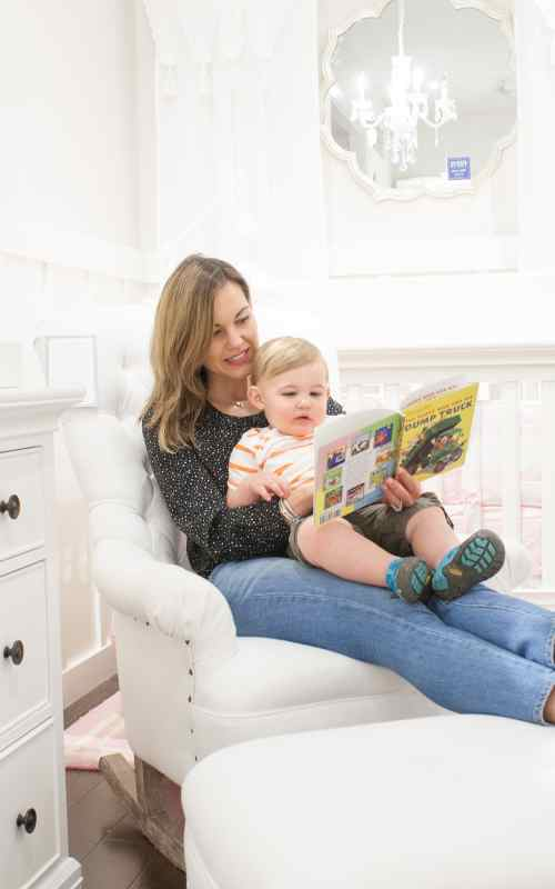 rocker reviews: pottery barn kids