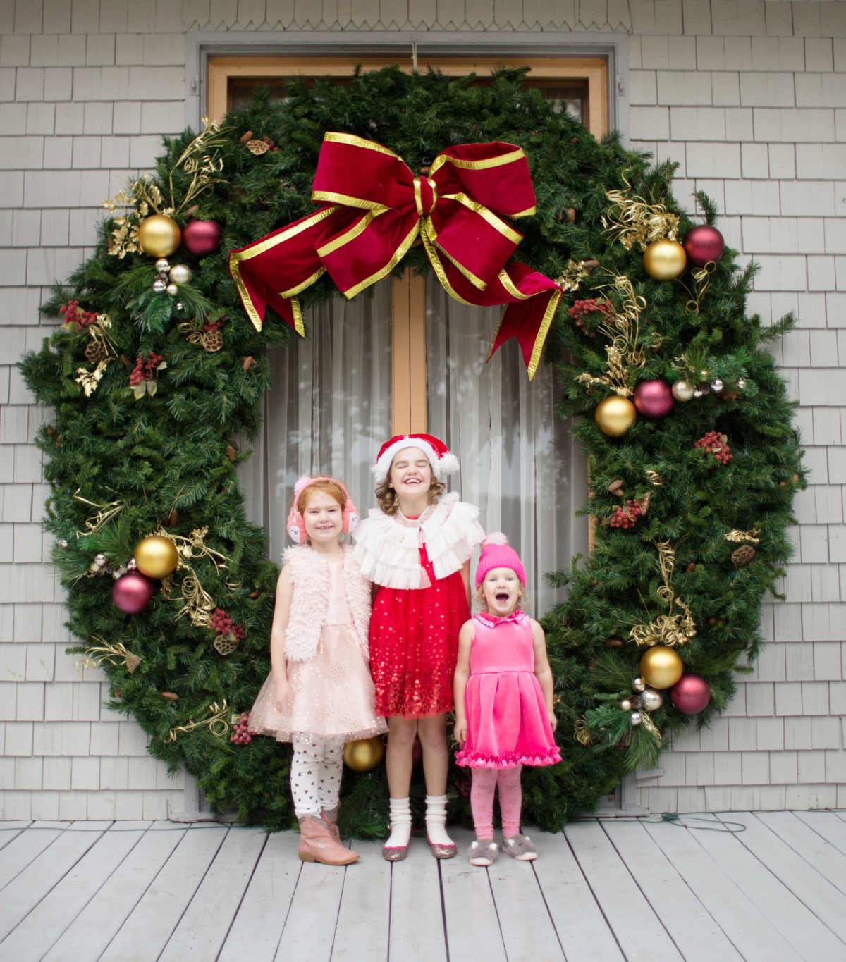 What to do at Jekyll Island at Christmas time with Kids