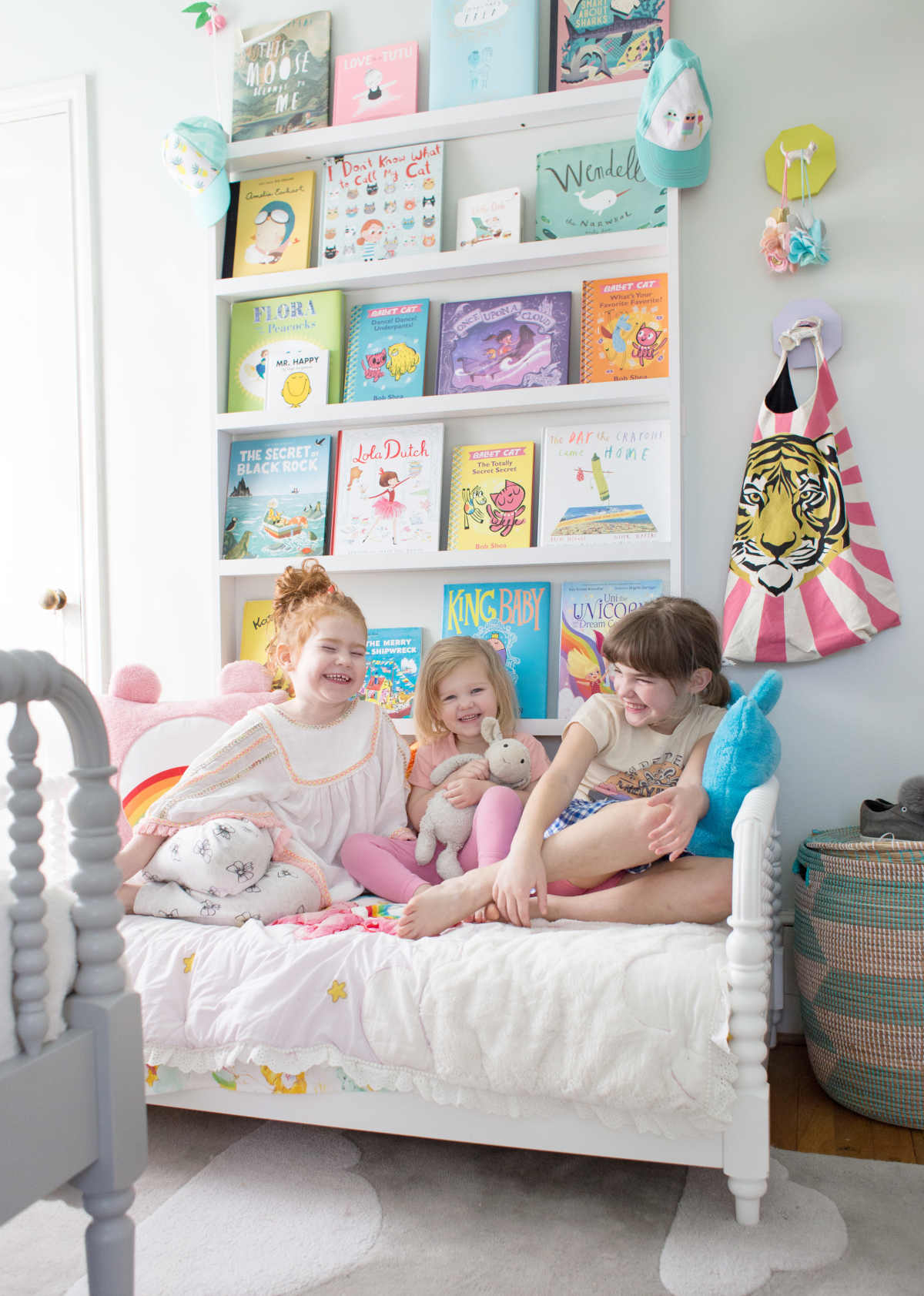 Shared Sister Room Ideas