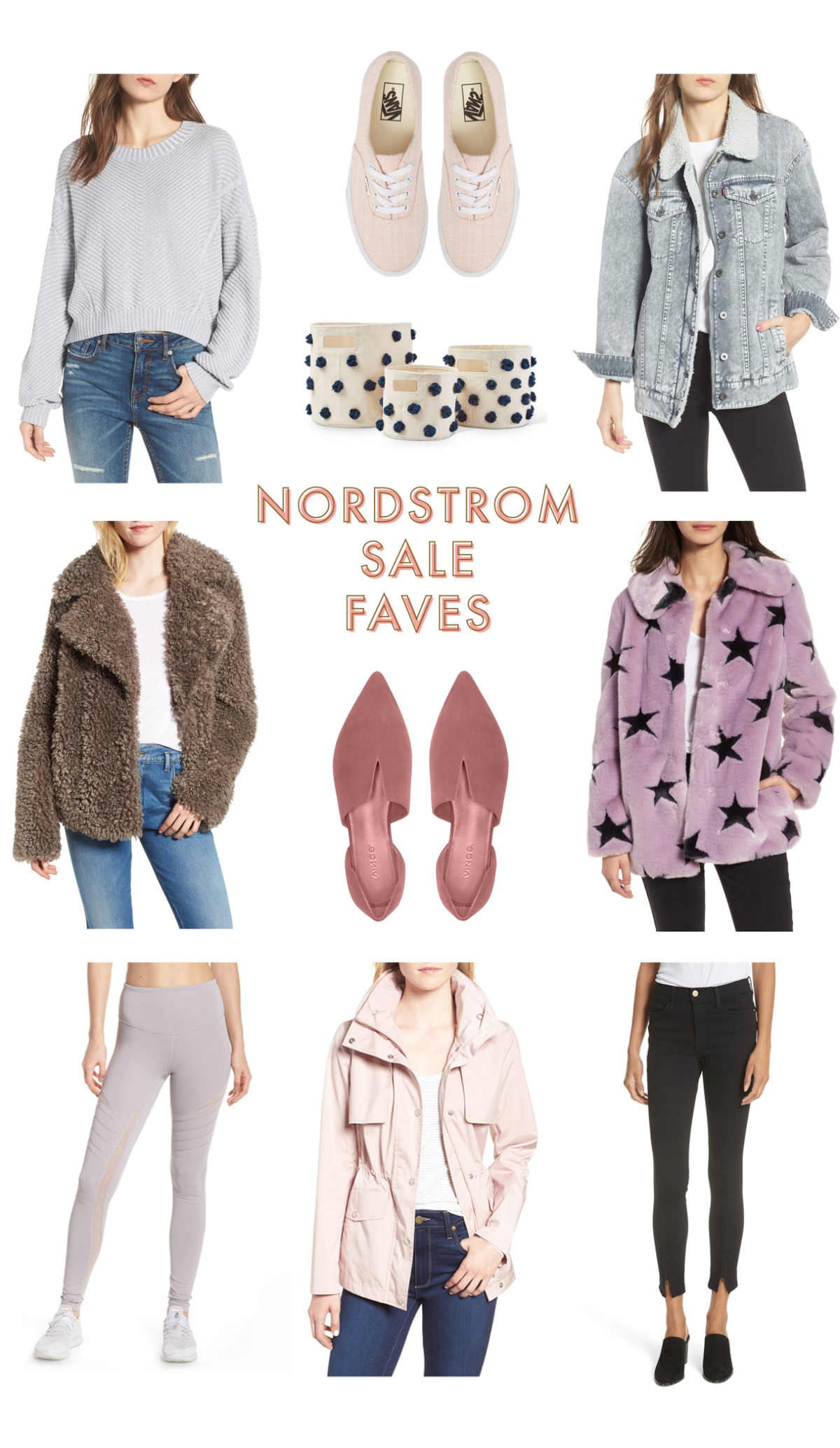 nordstrom sale mom favorites for fall