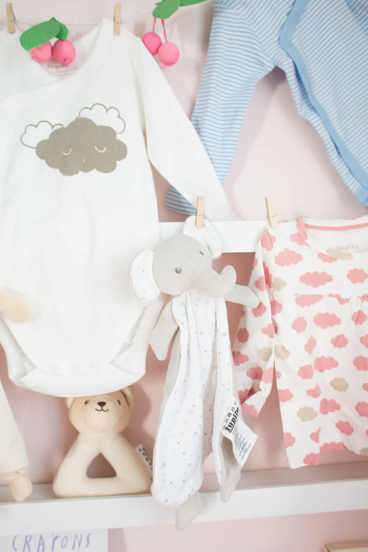 Pure Organics Collection Sweet Baby Wear From Lidl Lay Baby Lay