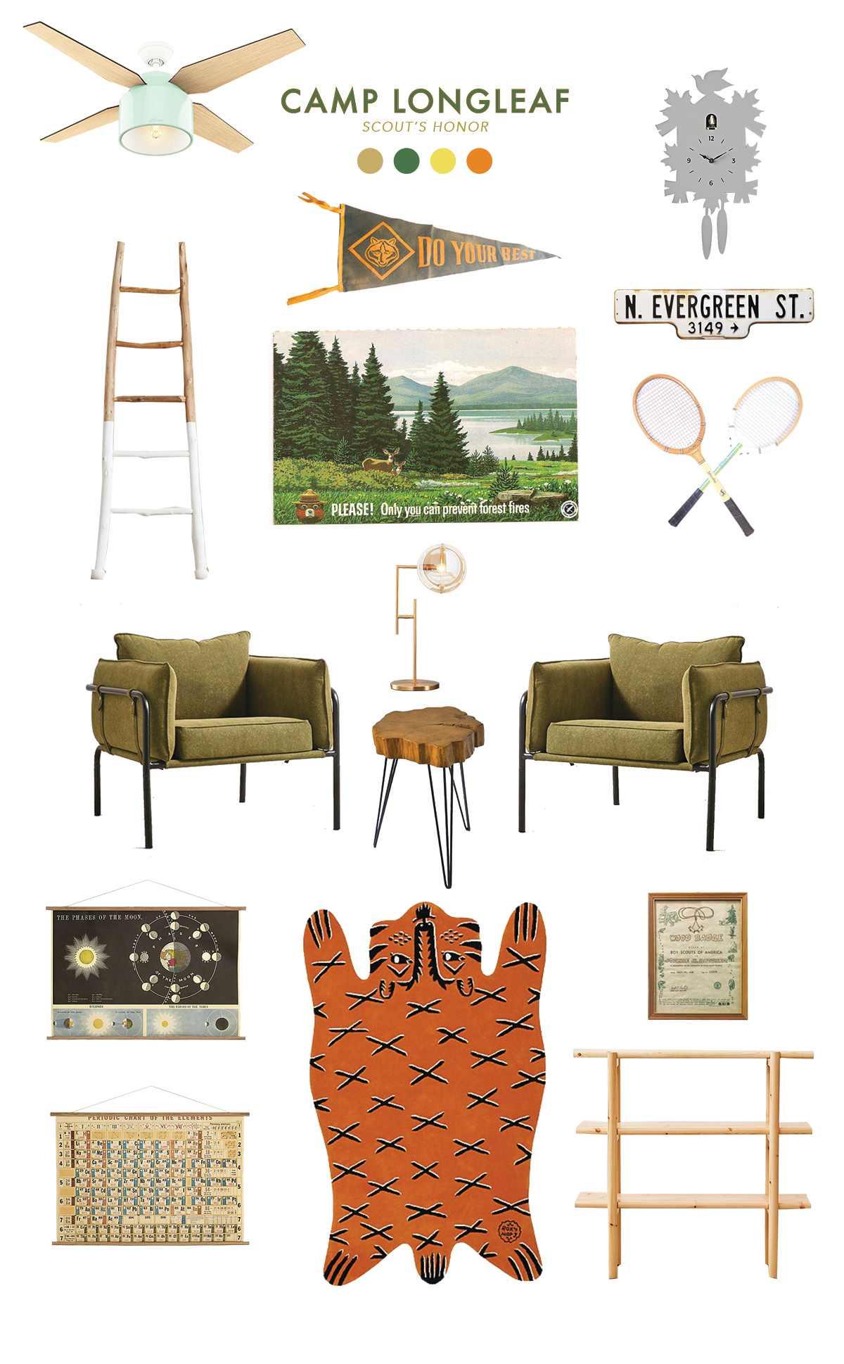 treehouse inspiration