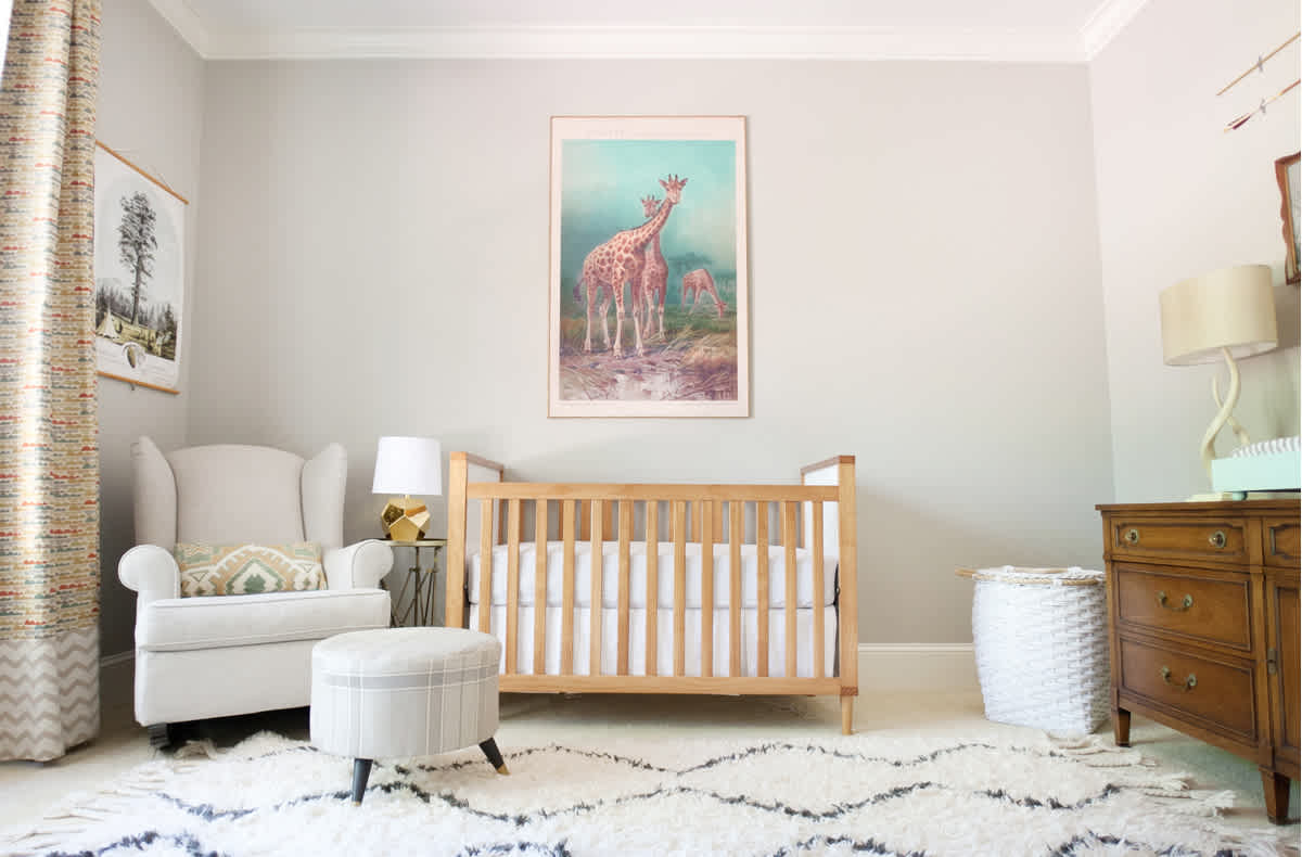 Baby Room Giveaway