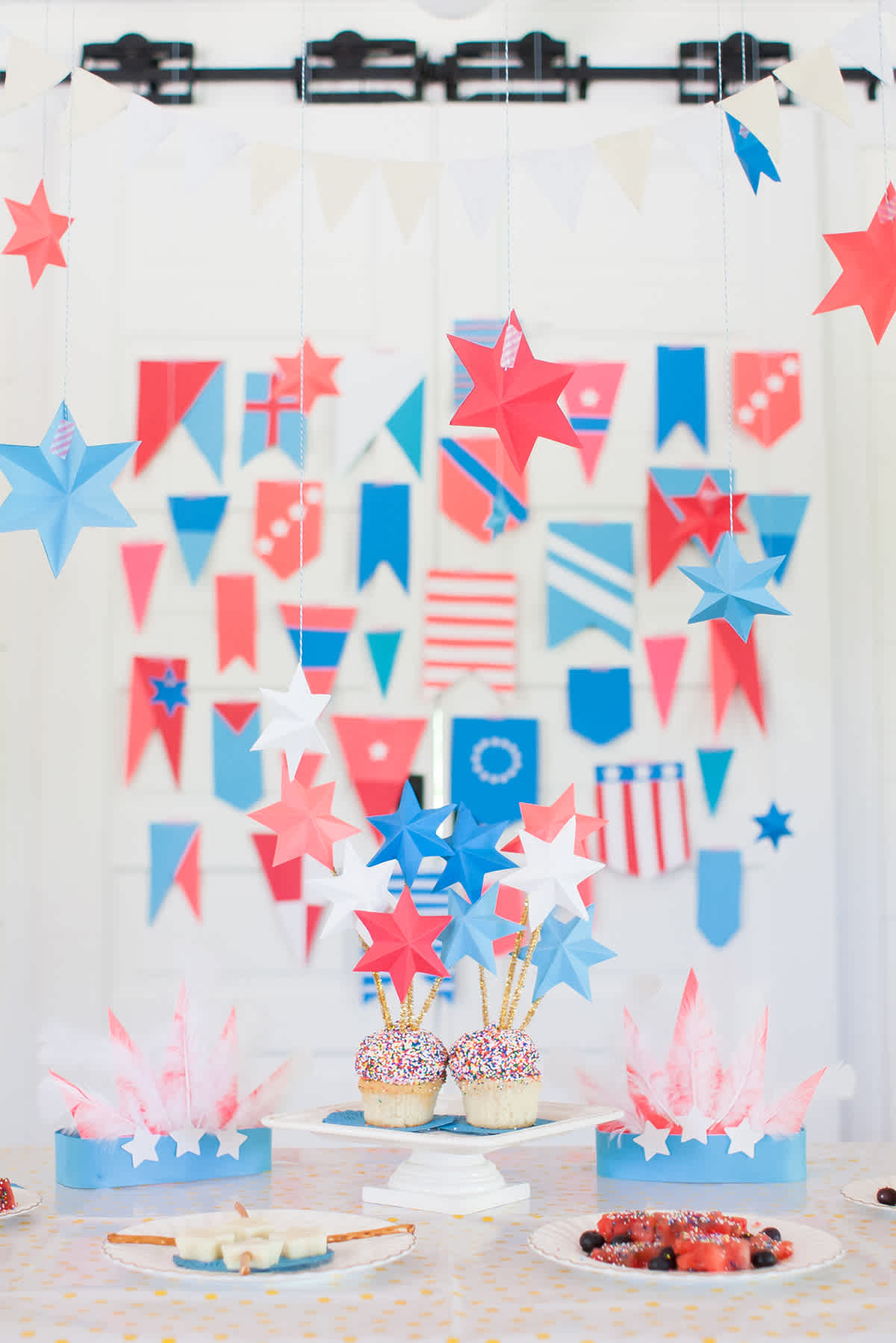 astrobrights 4th of july ideas