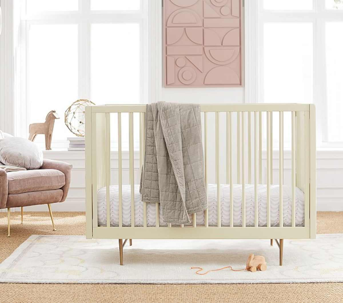 Cute Kids Bedding That Is Fair Trade Certified Lay Baby Lay
