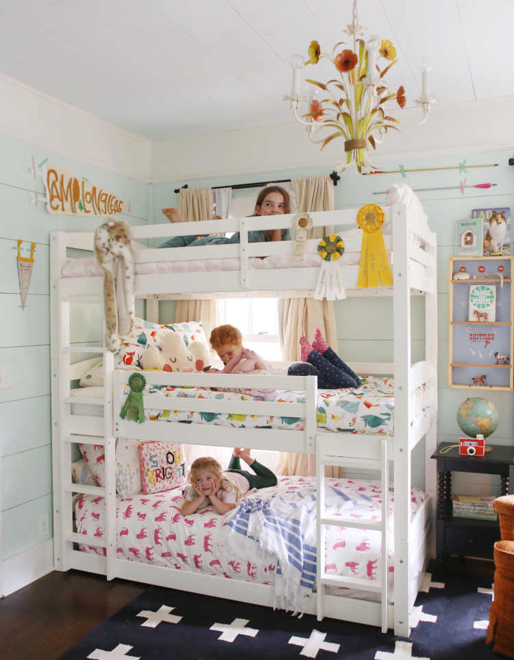 Cute Affordable Bunk Beds For A Shared Room Lay Baby Lay