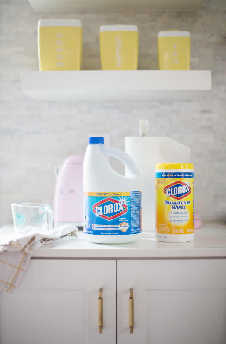 Fighting Germs And Sickness Over The Winter - Lay Baby Lay
