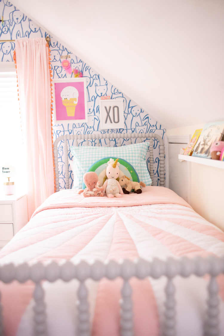 Shared Girls Room Ideas Lay Baby Lay