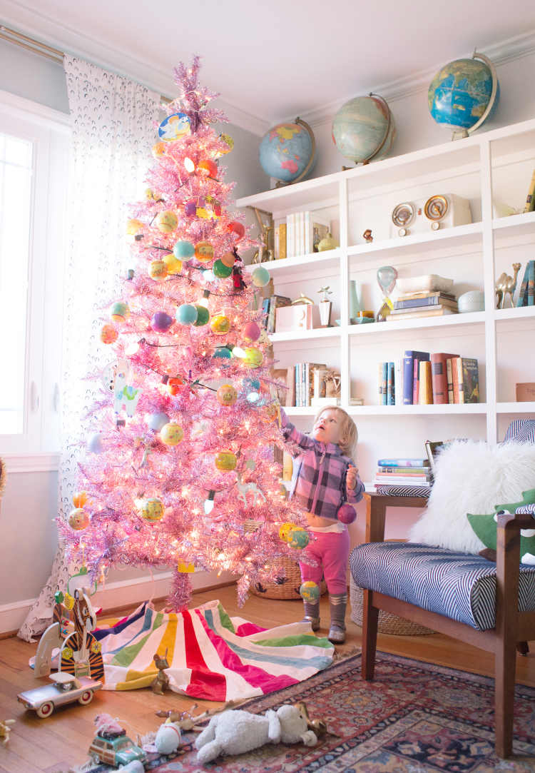 Whimsical Christmas Decor Favorites Lay Baby Lay