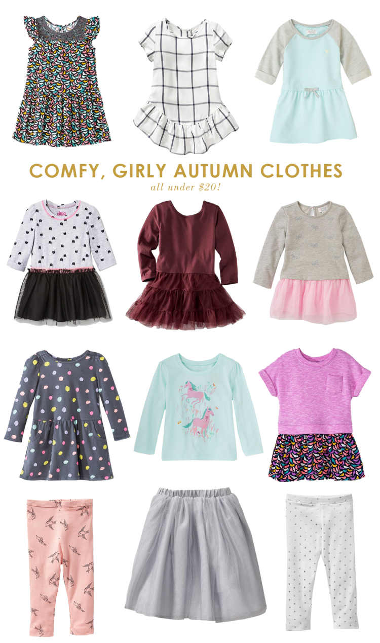 c5733436cbc3 Girly Fall Clothes Under 20 - Lay Baby Lay