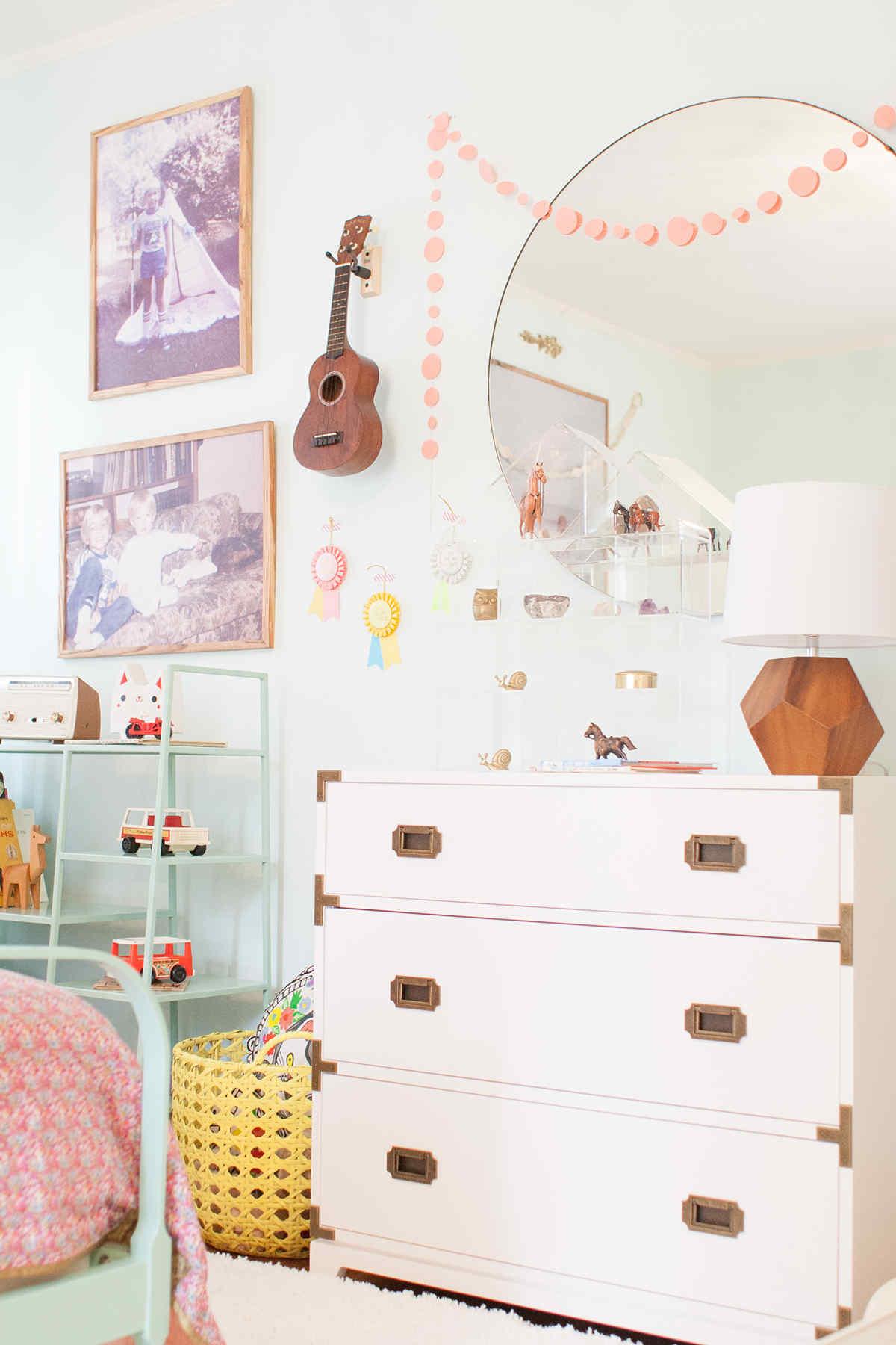 neutral kid bedroom ideas