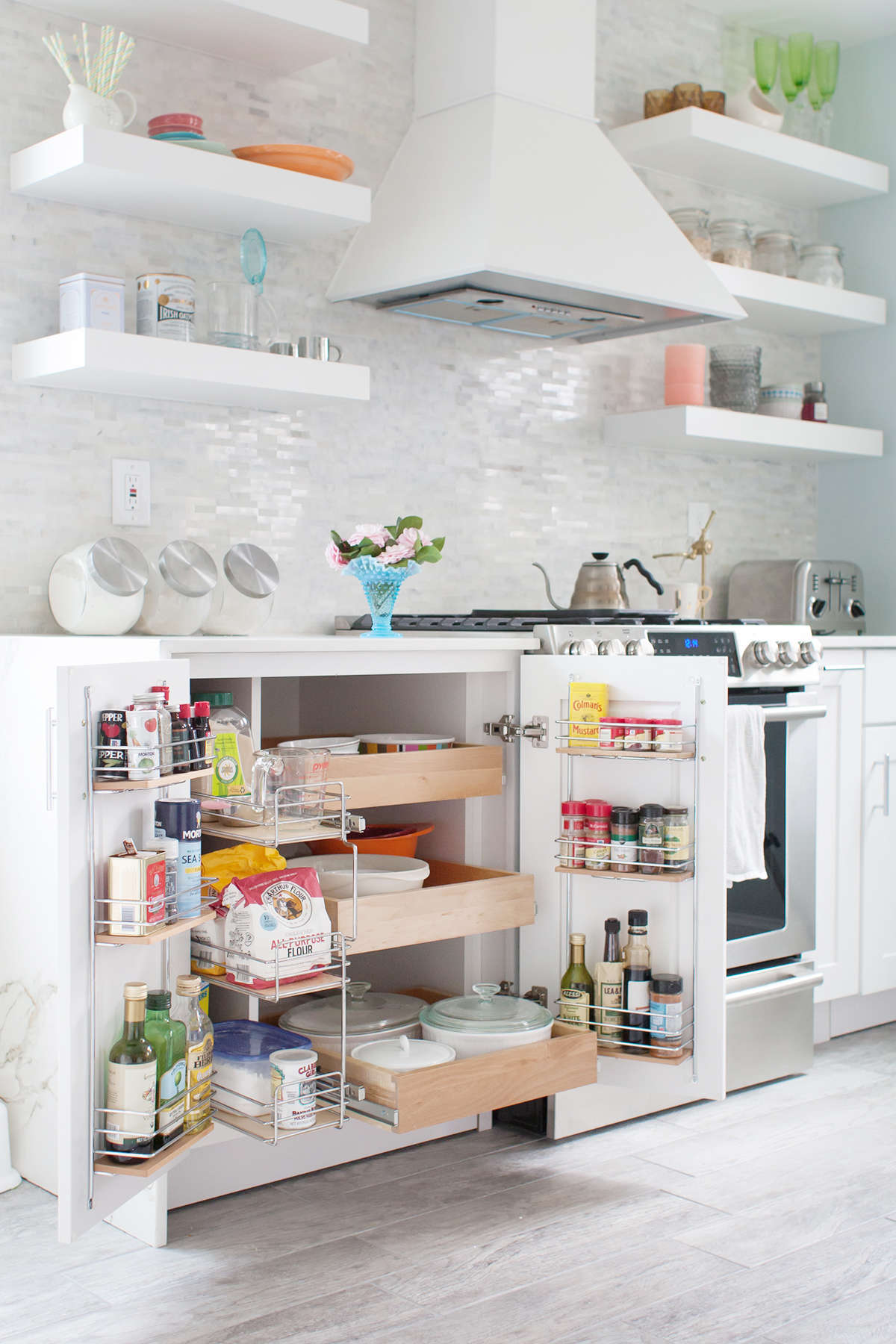 Our New Kitchen Reveal with the Home DepotLay Baby Lay Lay Baby Lay