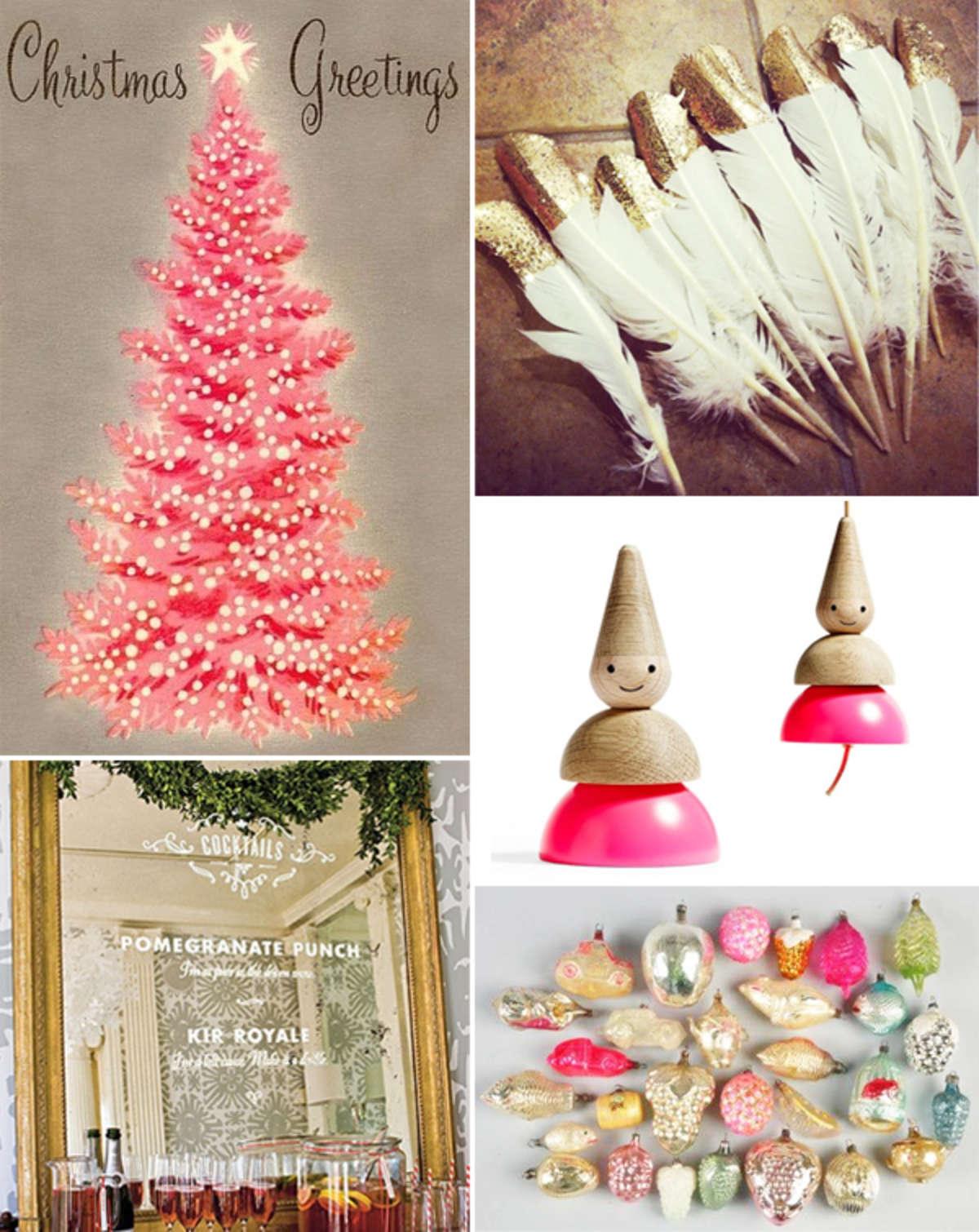 Christmas advent inspiration