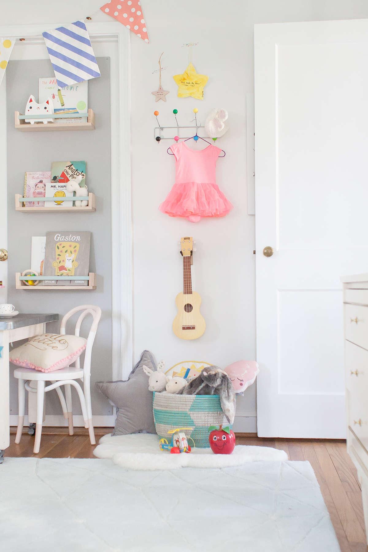 girl baby room ideas