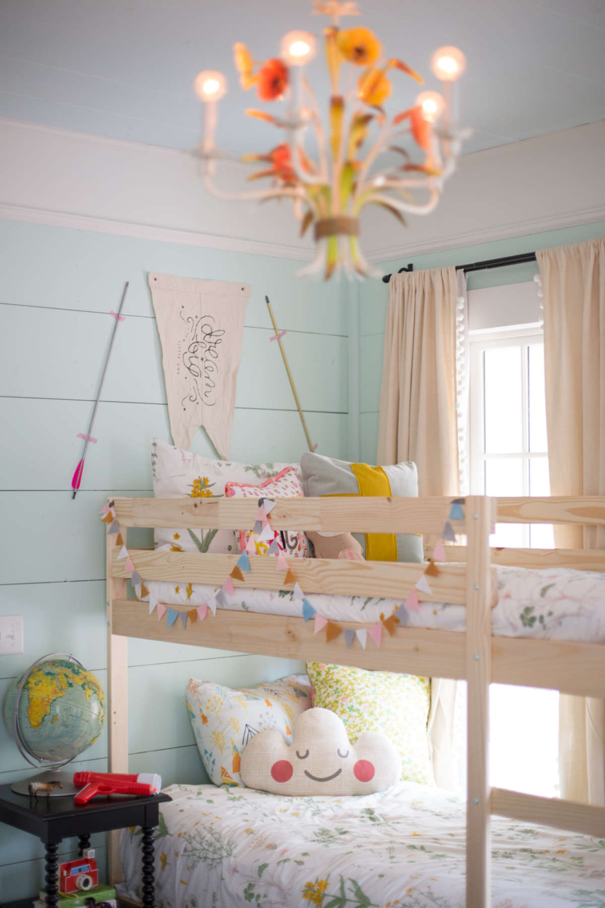 cute and inexpensive kid bedding
