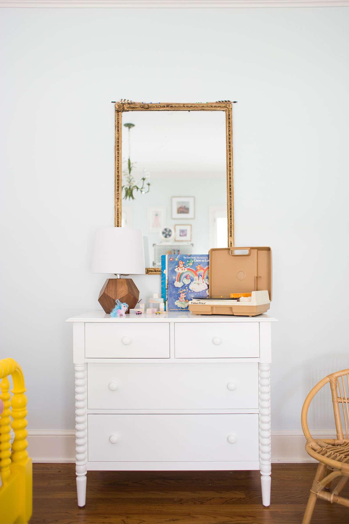 neutral shared room ideas