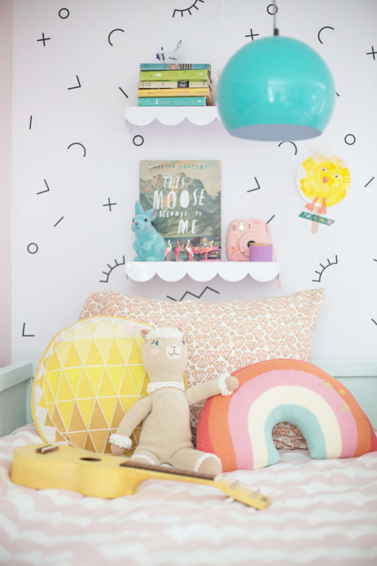 cute inexpensive bedding for kids