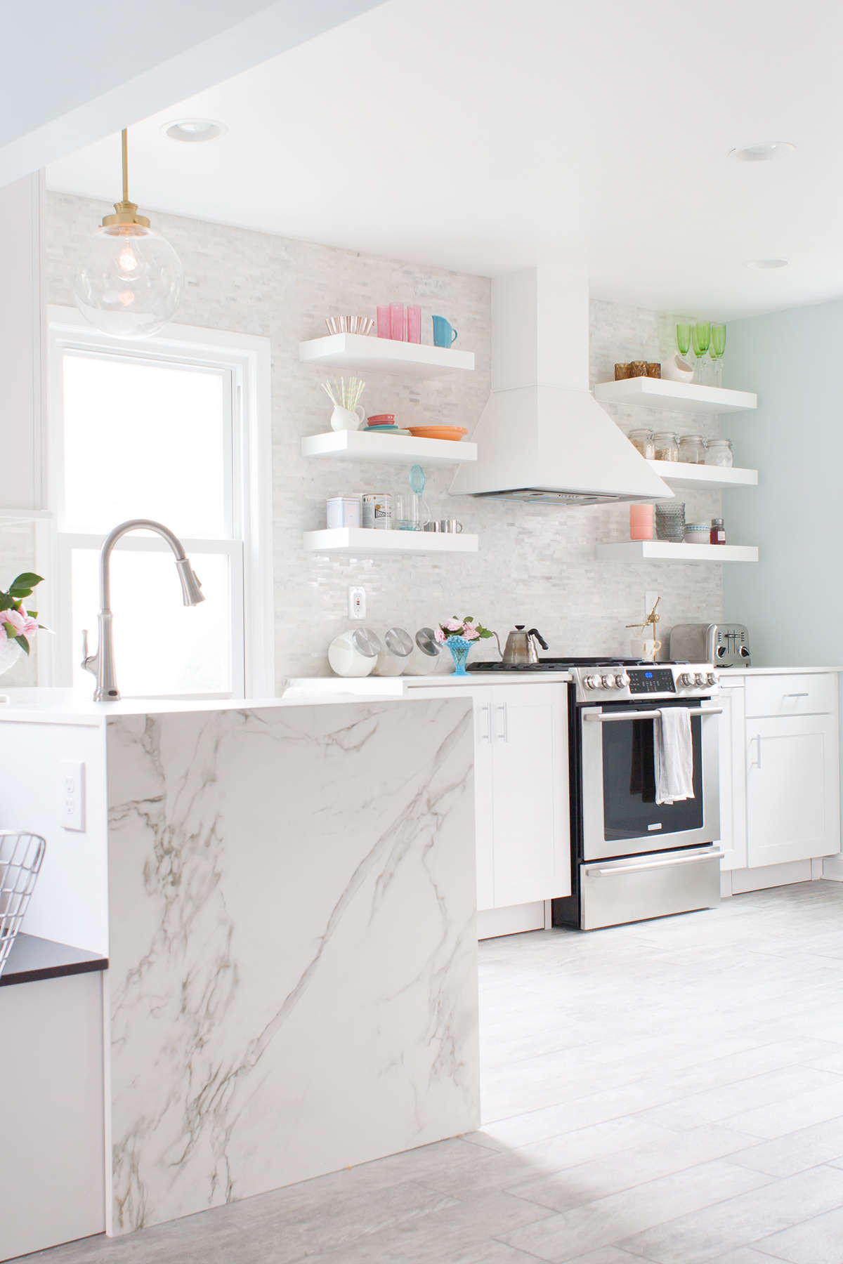 our new kitchen reveal with the home depot lay baby lay lay baby lay