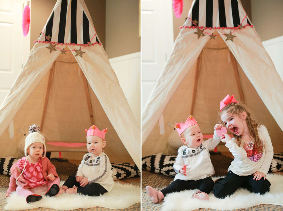 first birthday party inspiration