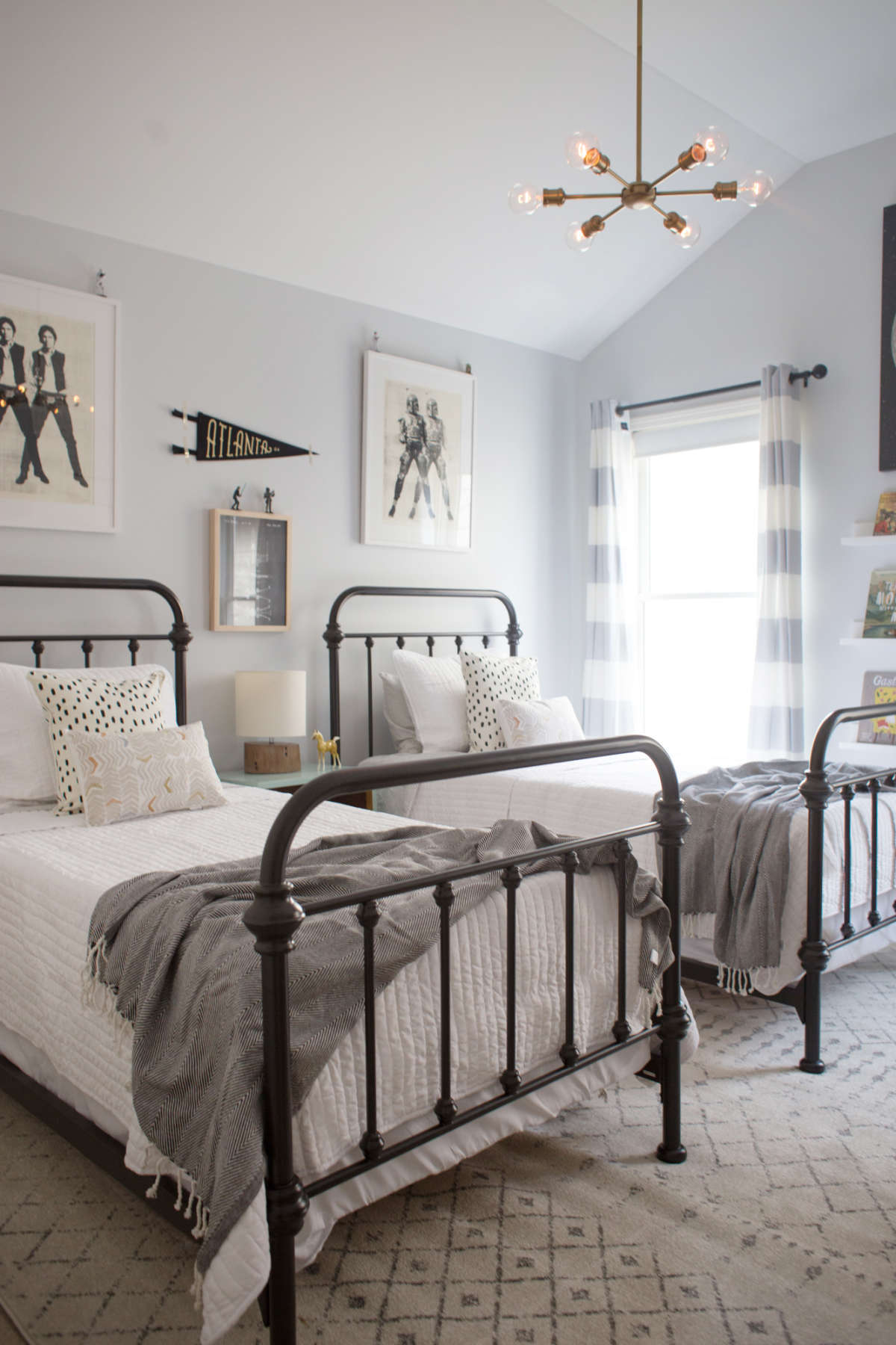 star wars ideas for a bedroom