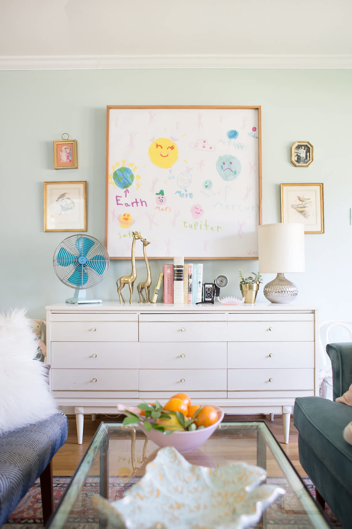 Kid Friendly Living Room Ideas Part 44
