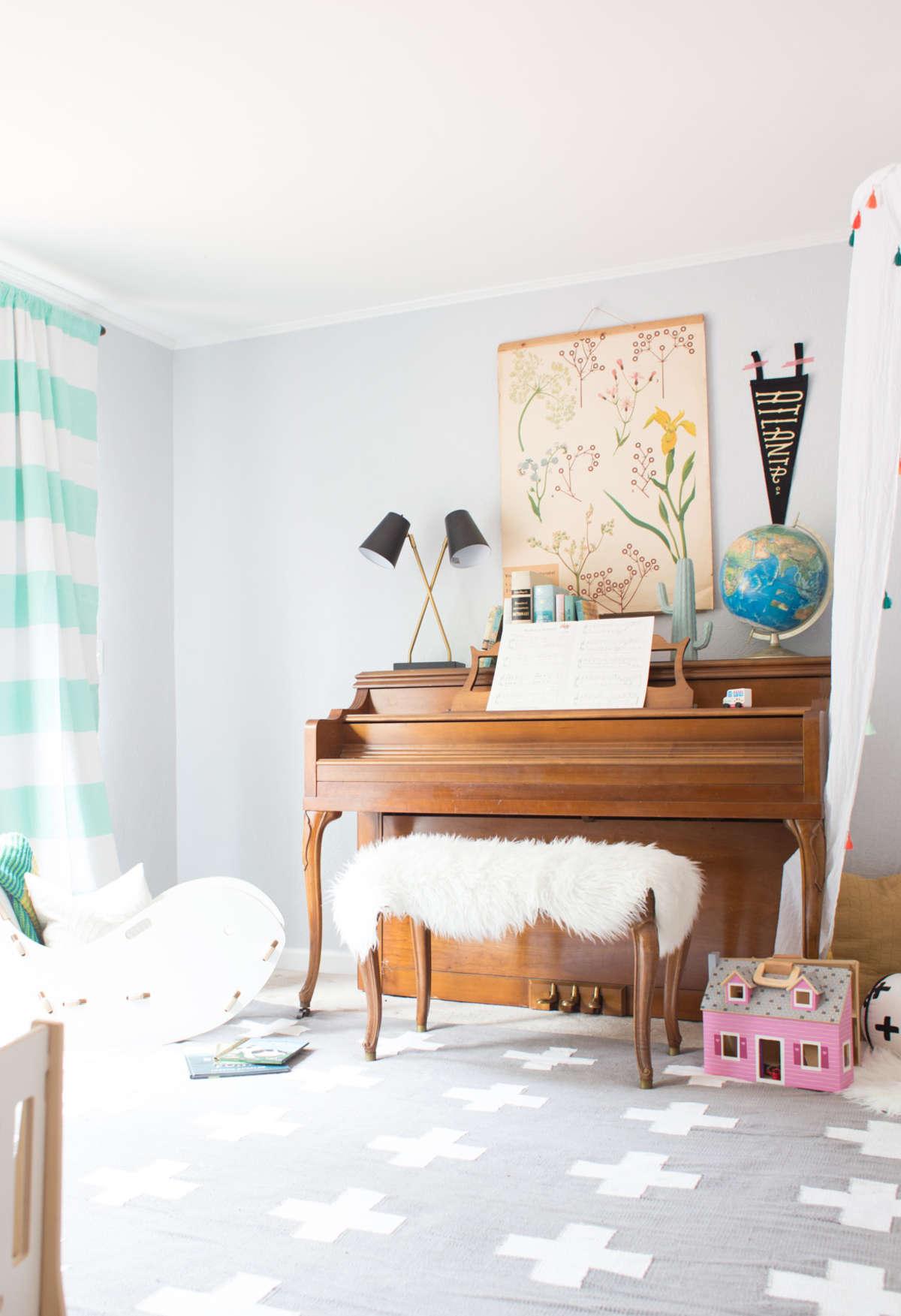 neutral playroom ideas