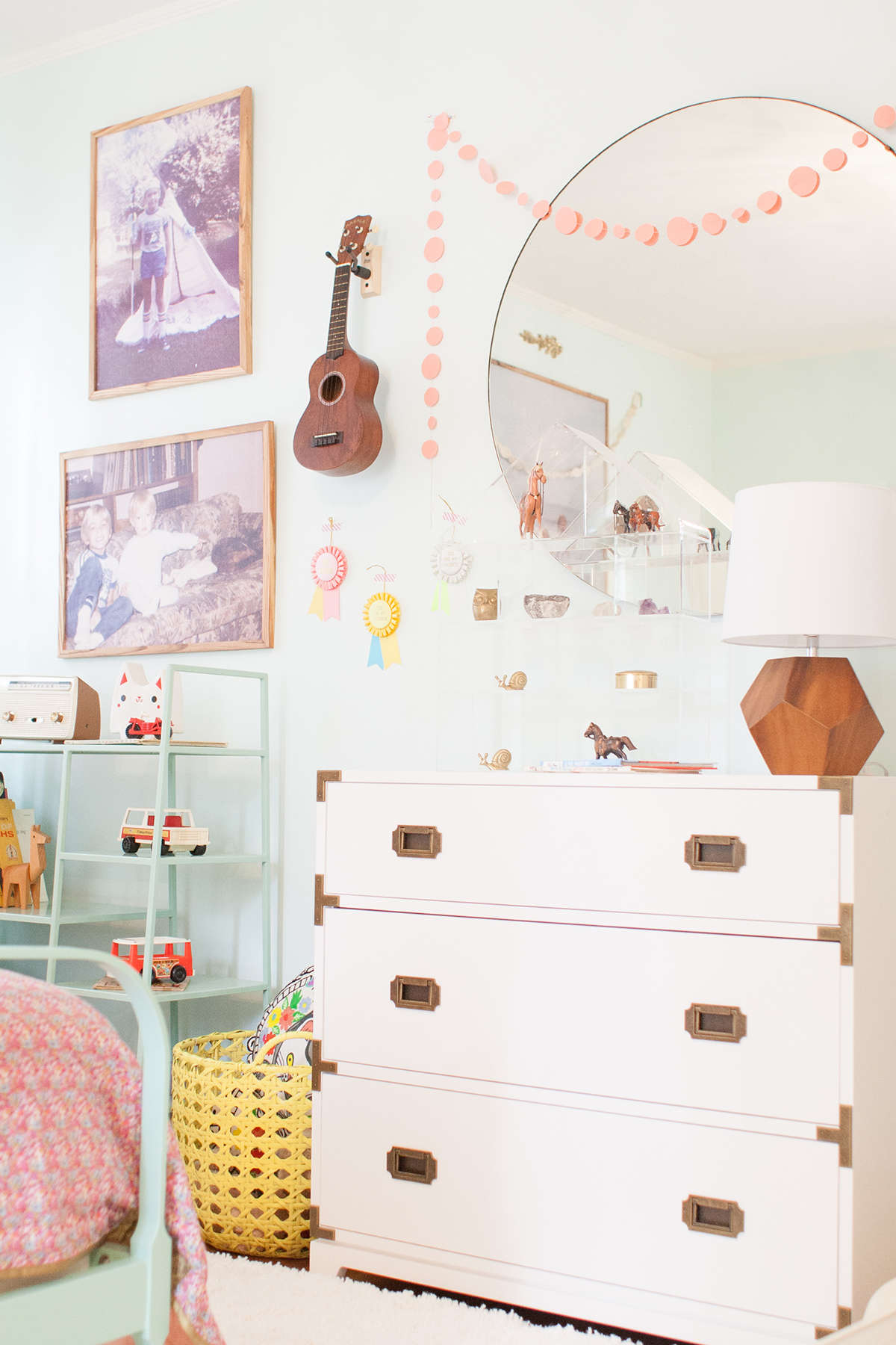 neutral kid bedroom ideas