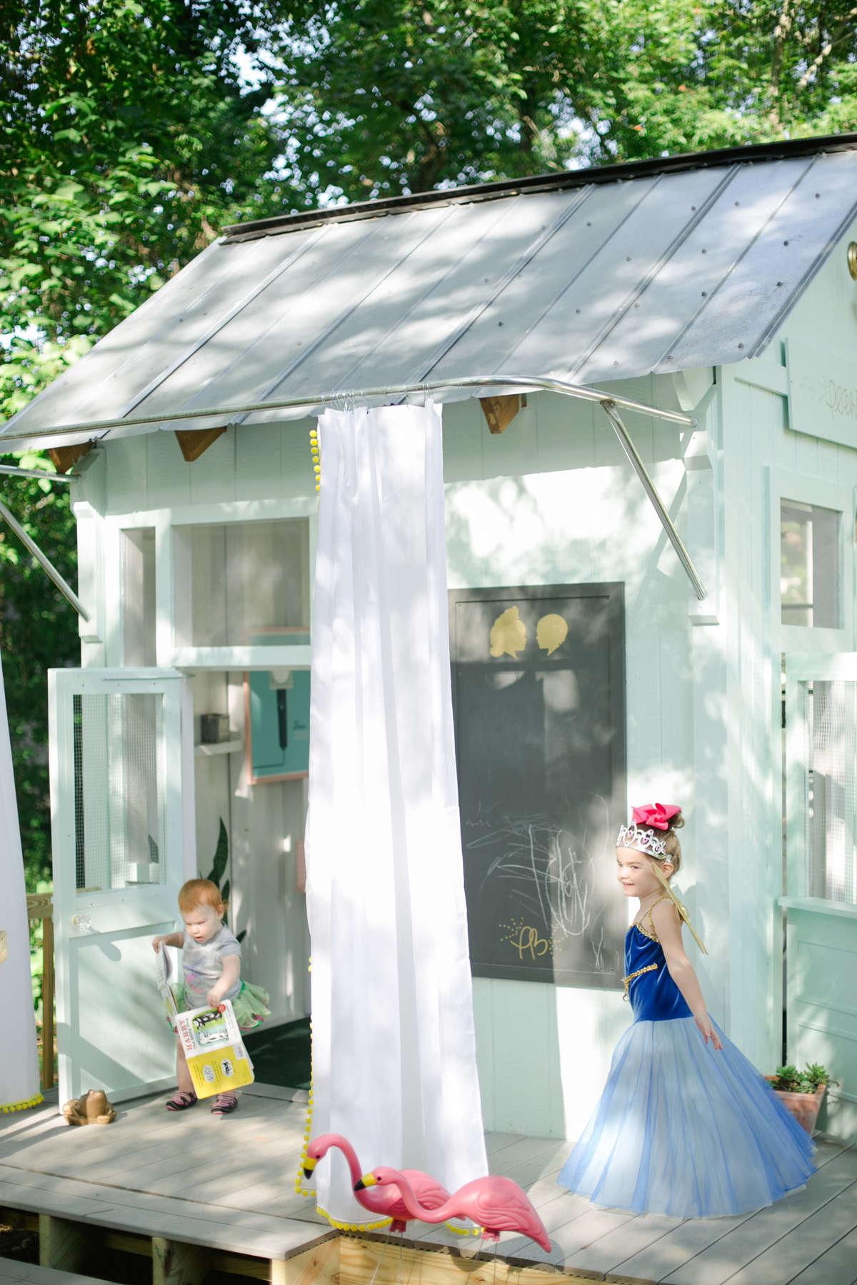 playhouse stage
