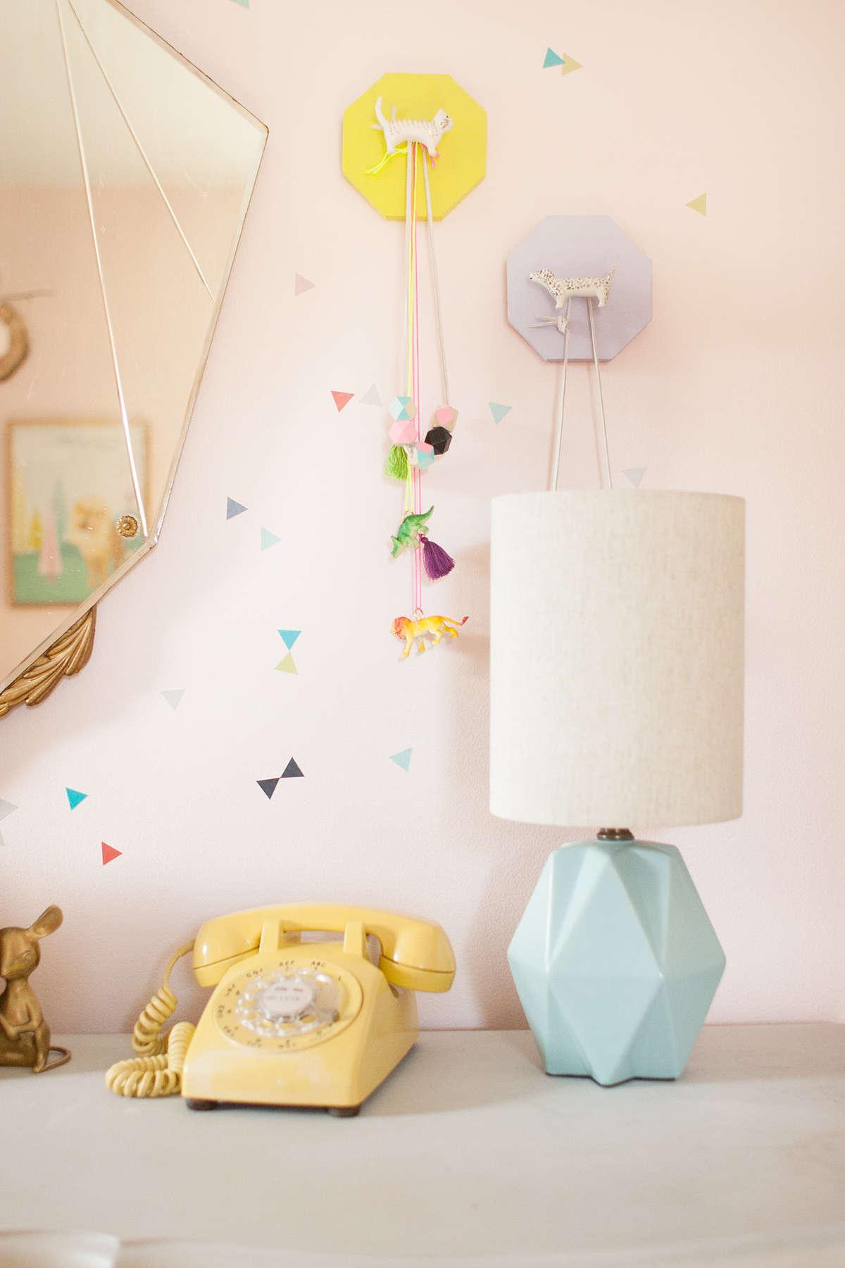 pink room ideas