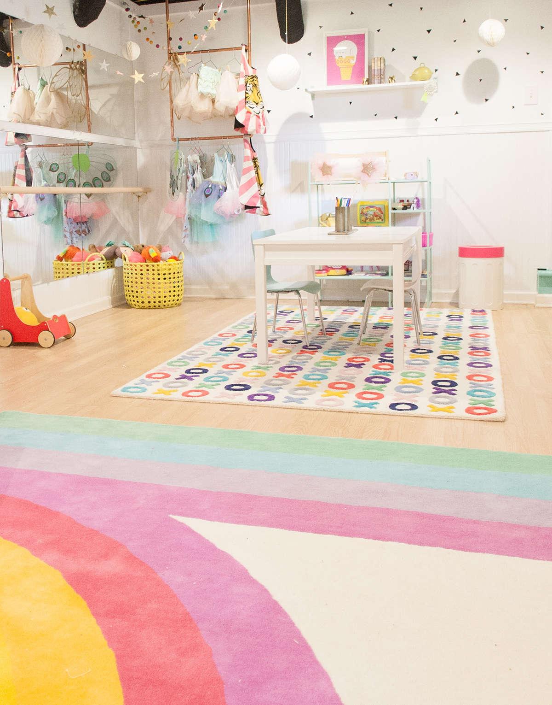 A Playroom For Girls Lay Baby Lay Lay Baby Lay