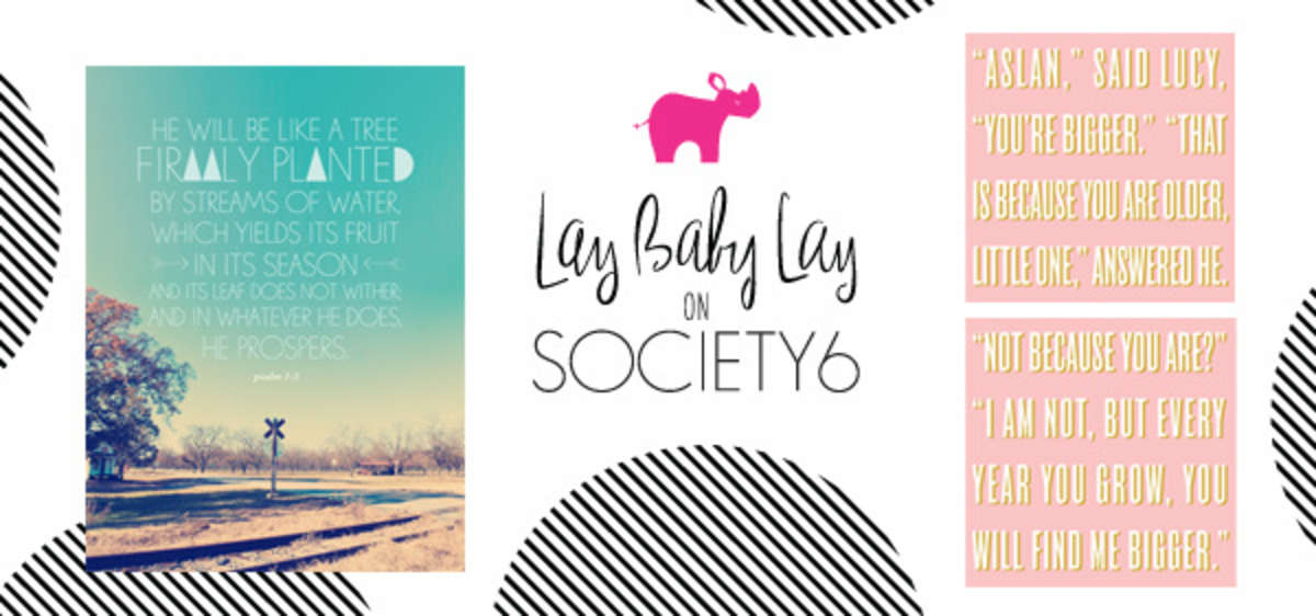 Vivi 39 s bookshelf lay baby lay lay baby lay for Websites similar to society6
