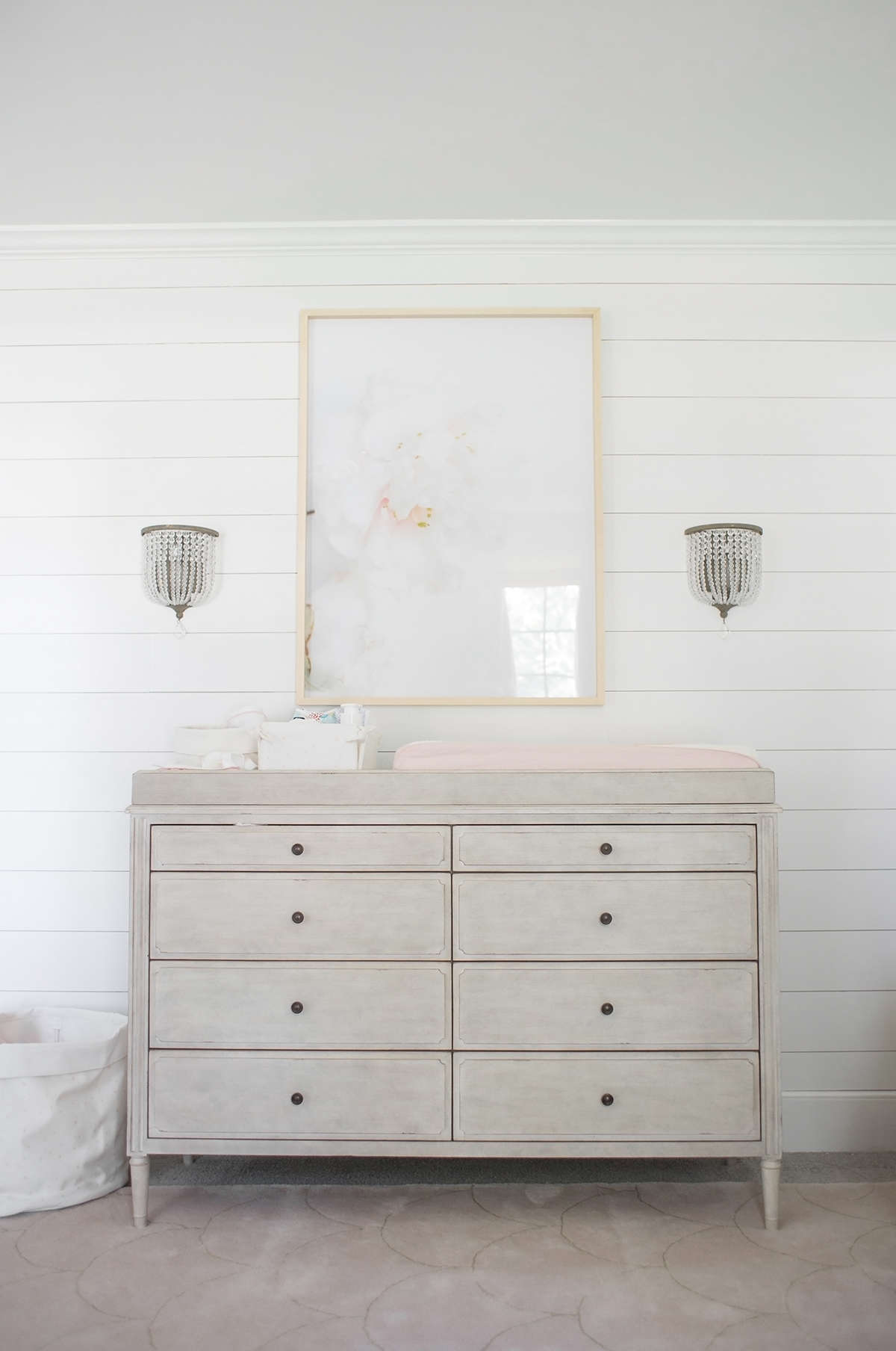 how to install shiplap in a baby room lay baby lay lay baby lay. Black Bedroom Furniture Sets. Home Design Ideas