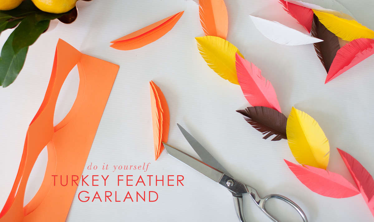 Thanksgiving turkey decor - Thanksgiving Decor Ideas