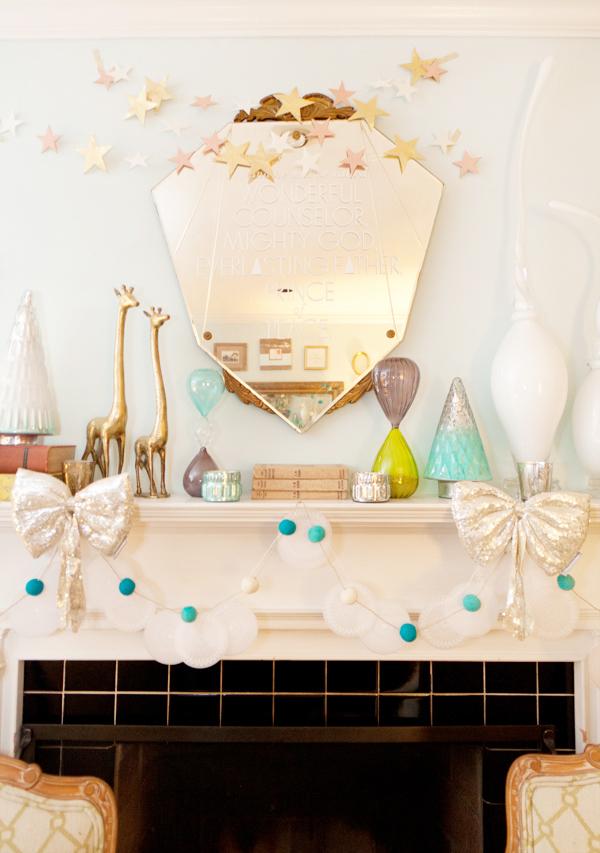 Nursery Inspiration & Baby Room Delights   Lay Baby Lay - Sleeping Beauty Nursery Theme