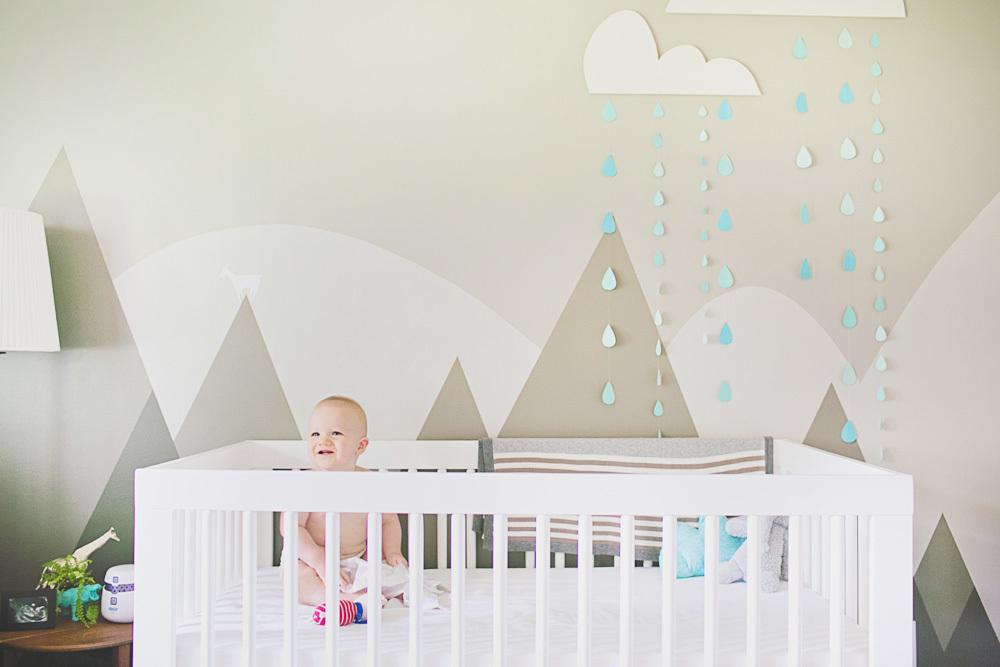 Henry Otto S Nursery Lay Baby Lay Lay Baby Lay