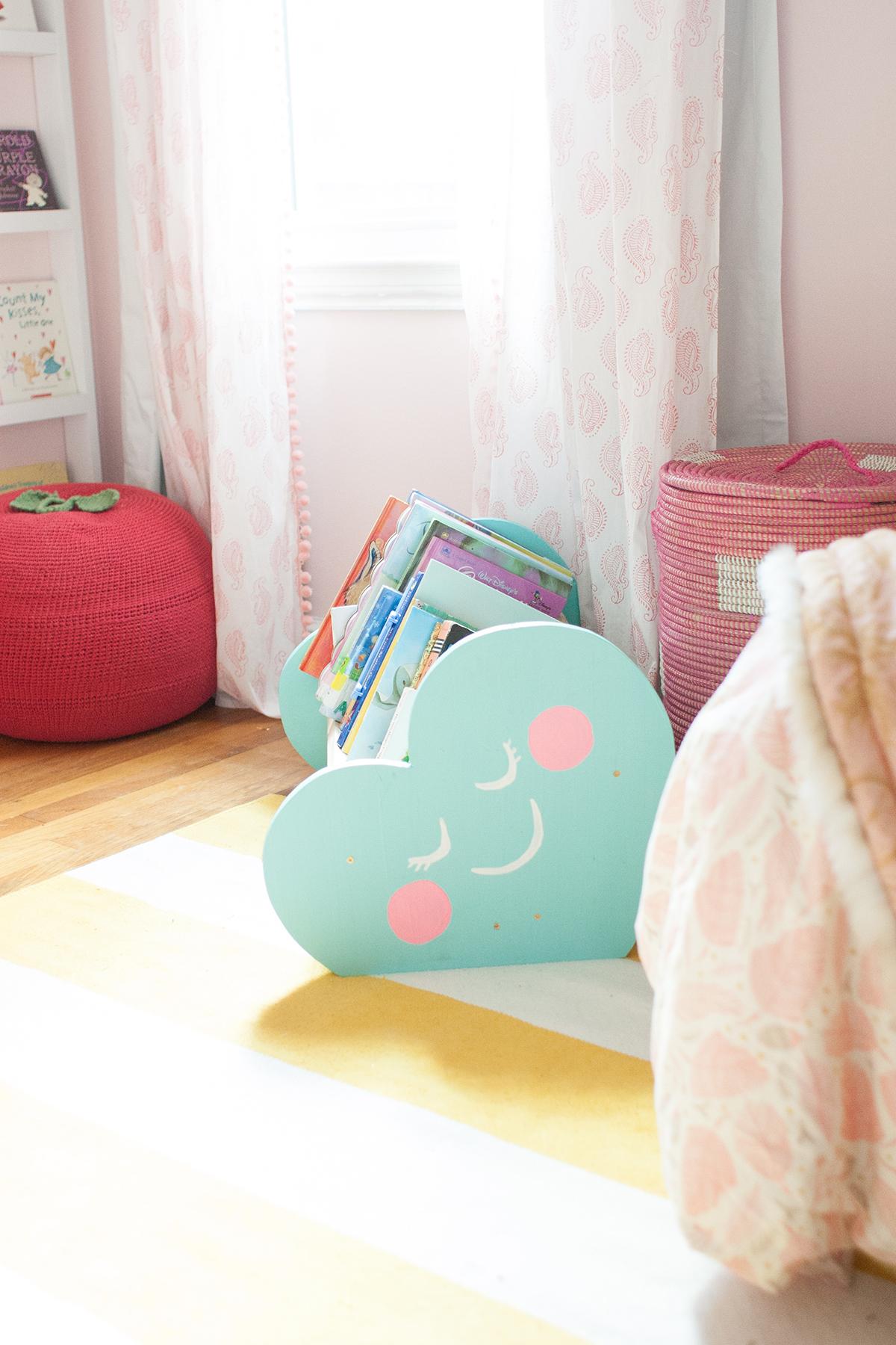 Children S Art Storage Designs