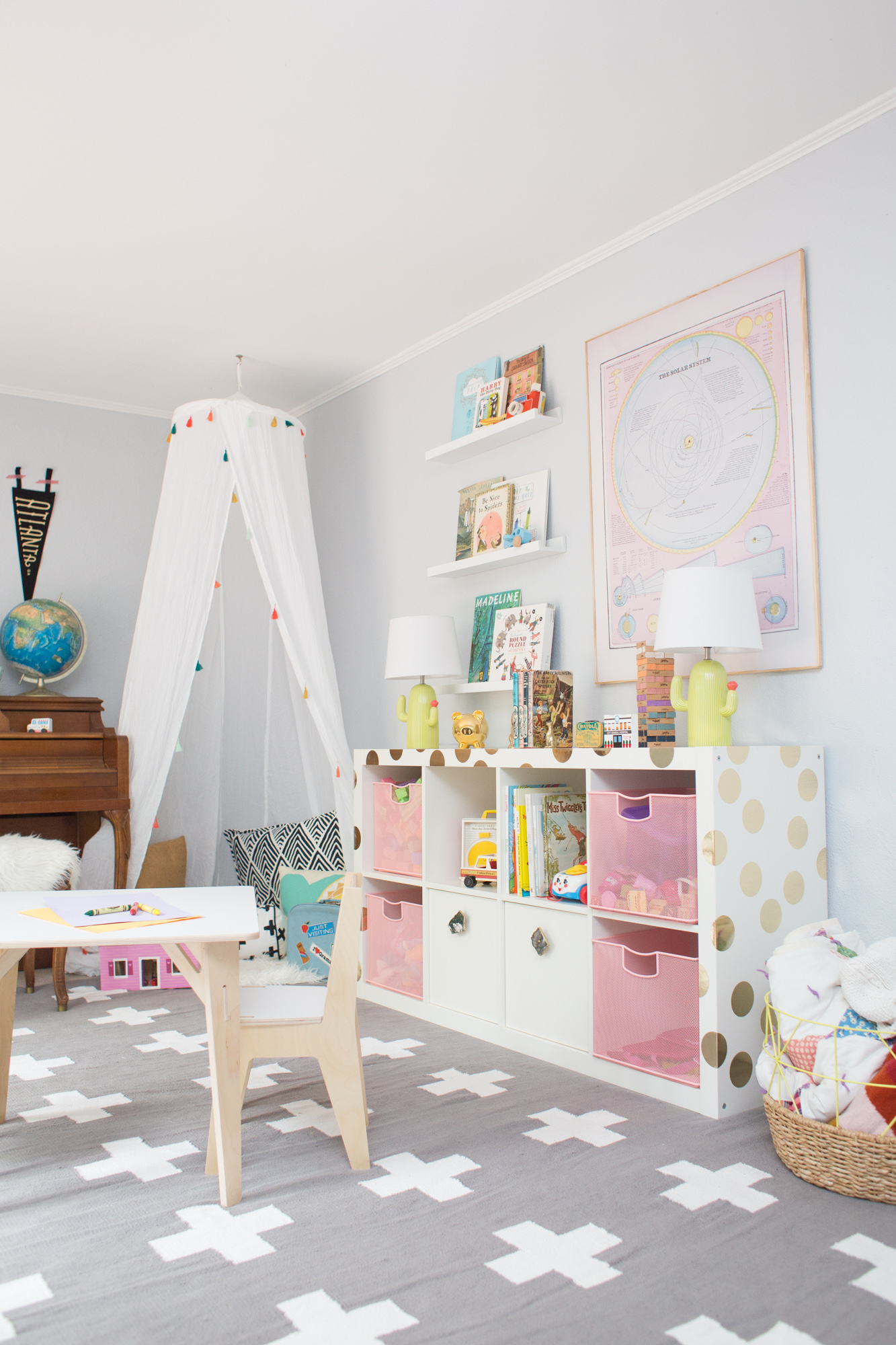Neutral Shared Playroom Ideas Lay Baby Lay Lay Baby Lay