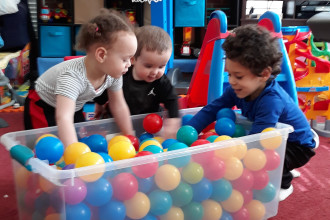 Alys Childcare — Home Childcare - Daycare in Leesburg VA