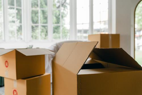 Local/Residential moves