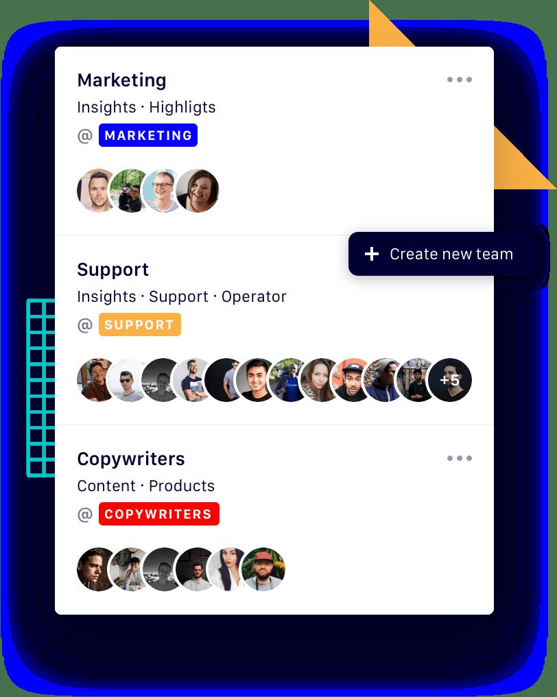 Collaboration tool