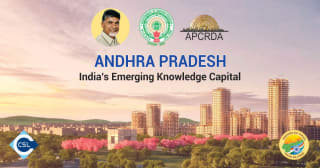 Special Workshop on: Andhra Pradesh - India's Emerging Knowledge Capital on 7th December 2018 at Vigyan Bhavan