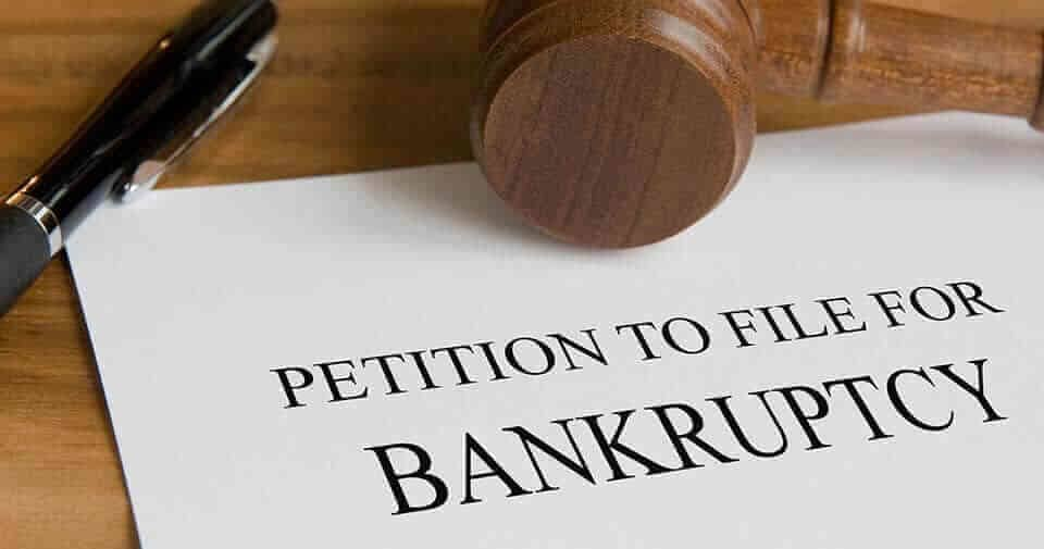 Bankruptcy and Insolvency Law