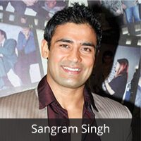 Sangram Singh | Centre for Strategy and Leadership