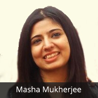 Masha Mukherjee | Centre for Strategy and Leadership