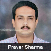 Praver Sharma | Centre for Strategy and Leadership