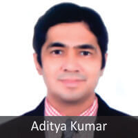 Aditya Kumar | Centre for Strategy and Leadership