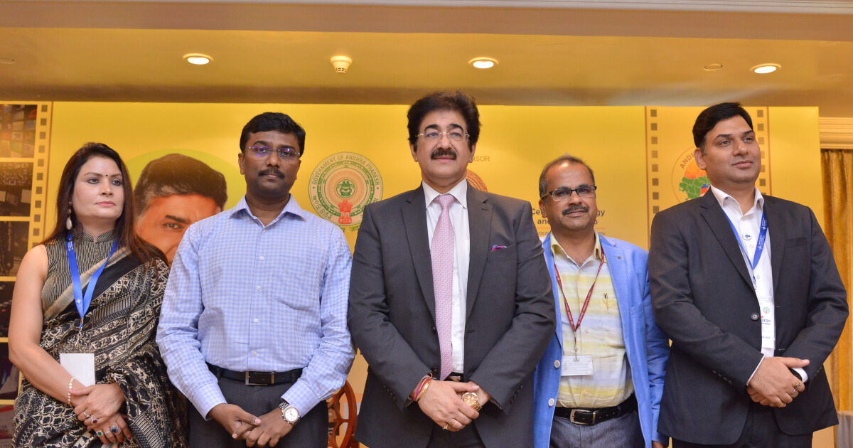 Some of the distinguished speakers at the workshop