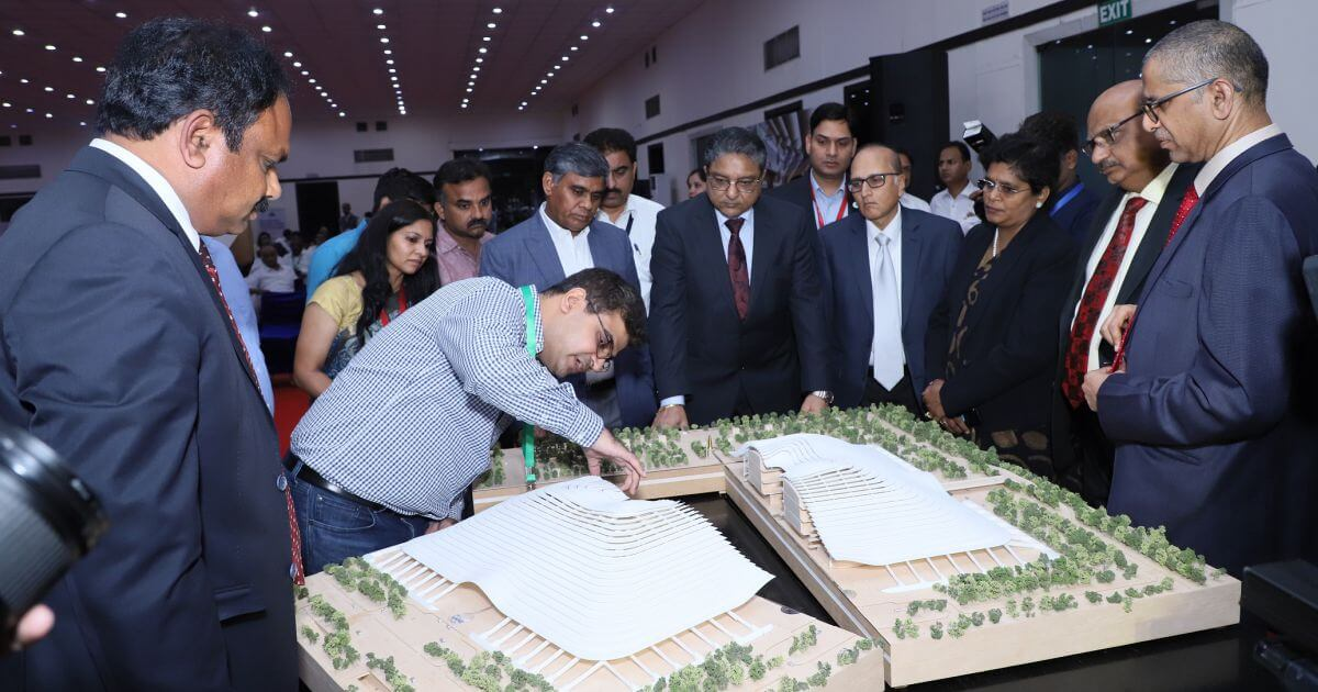 Andhra Pradesh: Building the Nation's First Justice City – Workshop Report